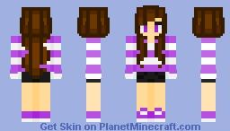 Phoebe Minecraft