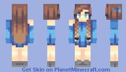 jolt Minecraft Skin