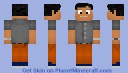 Sir Neri Minecraft Skin