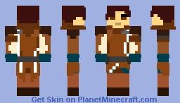 minecraftiny Minecraft Skin