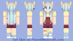 ❯ Sandbox Minecraft