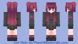 ? Minecraft Skin