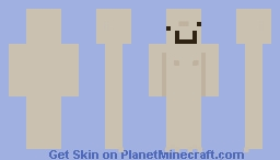 what I think I look like irl Minecraft