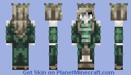 ƭყρเ૮αℓ α૨૮ɦε૨   ɮʏ ɛɖɛʟɛաɨʟʟ Minecraft Skin