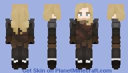 [LotC] A Fistful of LAW Minecraft Skin
