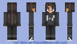 oh look, it me - Barnes Minecraft Skin
