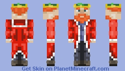 ʝεɓ, ҡเɳɠ σƒ ɱเɳε૮૨αƒƭ ɮʏ ɛɖɛʟɛաɨʟʟ Minecraft Skin