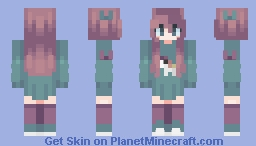 Child's play Minecraft Skin