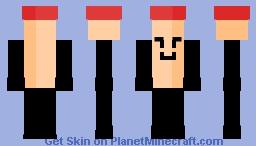 BFDI/BFDIA/IDFB/BFB Match Minecraft Skin