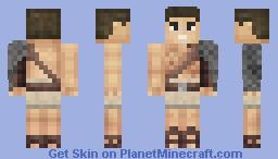 Spartacus Minecraft