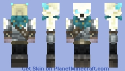 Fortnite Ragnarok Skin Maxed Minecraft Skin