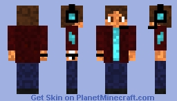 Stealth_Gamer Minecraft