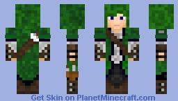 Ranger Minecraft