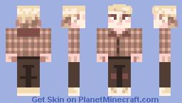 joooba Minecraft Skin