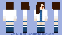 Ordinary Girl Minecraft