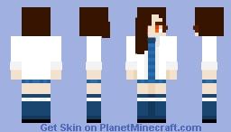 Ordinary Girl Minecraft