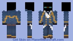 [LOTC][X] WhiteKnight's Request Minecraft Skin