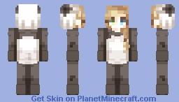 Υυmmγ' - 2 years later... Minecraft Skin