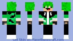 Me durpy Minecraft Skin