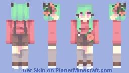 konichi-WAAAH Minecraft
