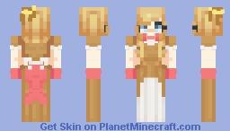 ~+Delightful royalty+~ Minecraft Skin