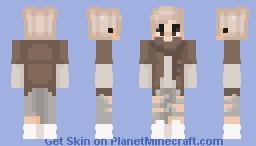 AutumnBoy Minecraft Skin
