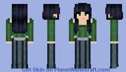 [LoTC] [Request] Volenum Minecraft Skin