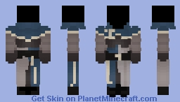 [x] go check out notsug's skins Minecraft
