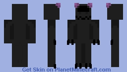 Monster Tom (Eddsworld) Minecraft Skin