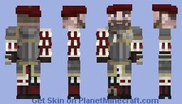 Warhammer Fantasy Reikland State Trooper