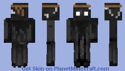 EXEC.EXE Minecraft Skin
