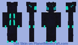 [Cute vs. Creepy] 😈 Mr. Lurky 😈 Minecraft