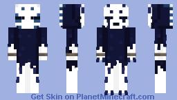 -= The Glass Animal =- Minecraft Skin