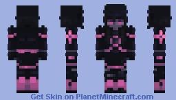 Little Poor Me Minecraft Skin