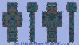 Centurius 31 Minecraft Skin