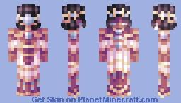 divine 𖣔 Minecraft
