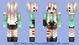 results  Minecraft Skin