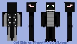 Fatefinder (Wings Of Fire OC!) (READ THE NOTE IN DESCRIPTION PLEASE) Minecraft Skin