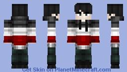 Mykei (german empire hoodie) Minecraft