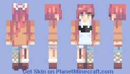 Artemisia Minecraft
