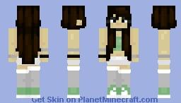 Forrest Minecraft Skin
