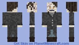 Frankenstein | Contest Minecraft Skin