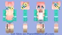 ~✿~ Haru || popreel Minecraft