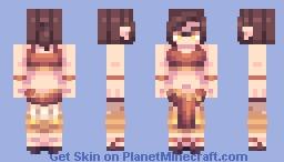 """♡cнaвιlυlυ♡ """"Embrace p l u s h i e s"""" Minecraft Skin"""