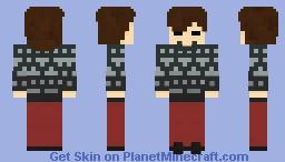 Chasie_V2 Minecraft Skin