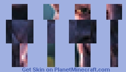 for fun Minecraft Skin