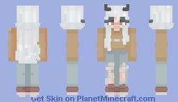 Antler ▫ Antleric Minecraft