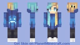 personal♡ Minecraft Skin