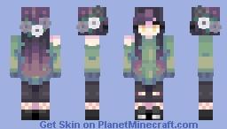Request from Lunachuu~ Minecraft