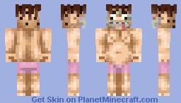 That face you make when i fart! (bin-skin contest) Minecraft Skin